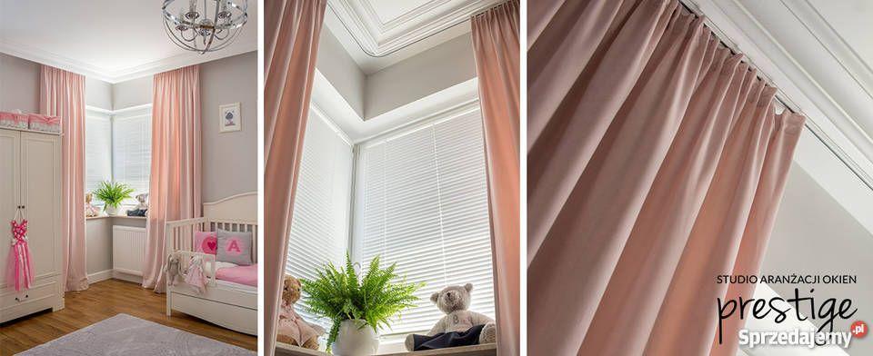 Szyna Do Zaslon I Firan Sufitowa Aluminiowa Karnisz Klick Sy Children Room Girl Home Decor Home