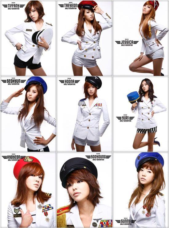 Girls' Generation Membres : girls', generation, membres, Members, Girls, Generation/SNSD, Photo, (9221504), Fanpop, Generation,, Girls'