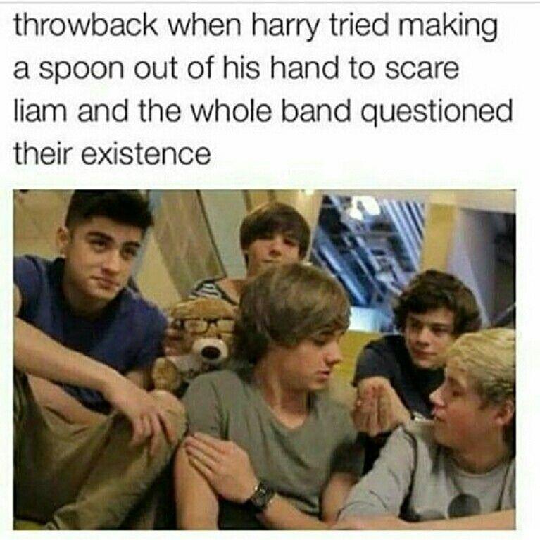 Ah memories