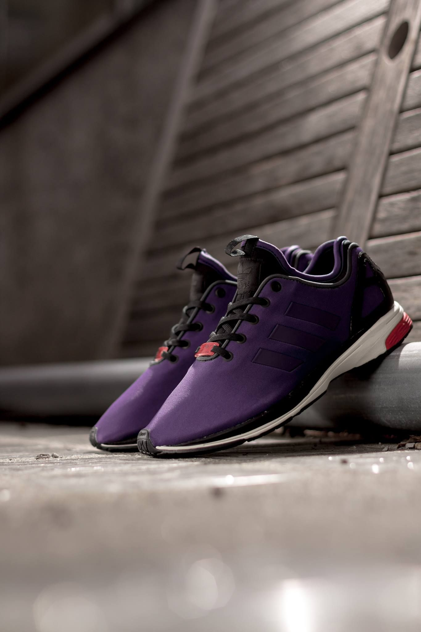Adidas Zx Flux Neutron