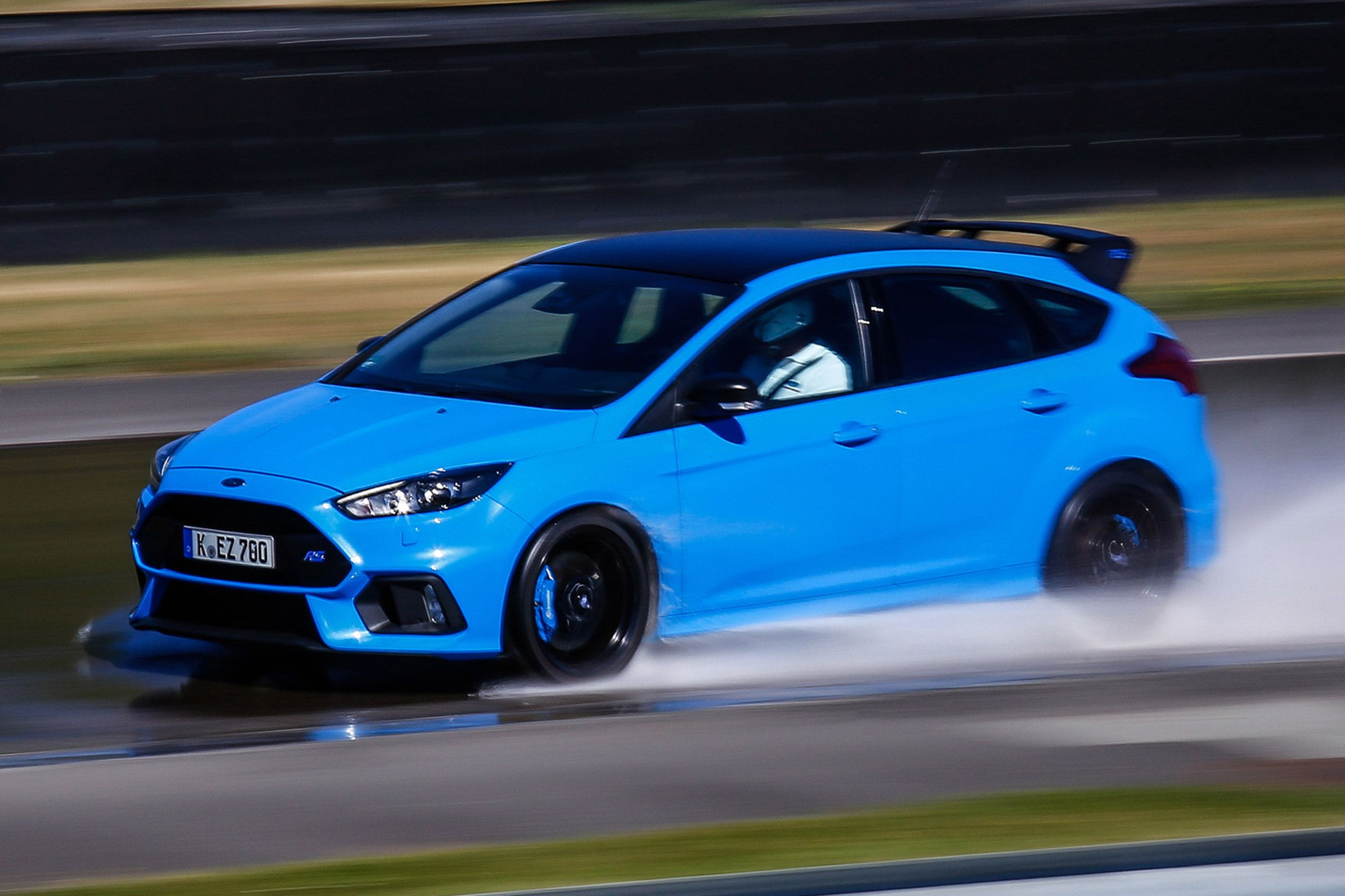 New Ford Focus Rs Edition 2017 Review Focus Rs Ford Focus Ford