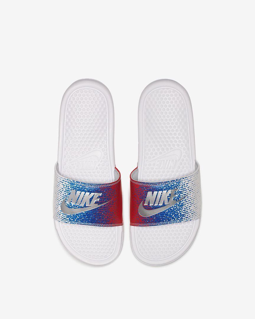 64e9671253b Nike Benassi Slide
