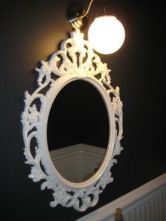 Ikea Ung Drill Frame To Mirror Ikea Girls Room Mirror Ikea Mirror