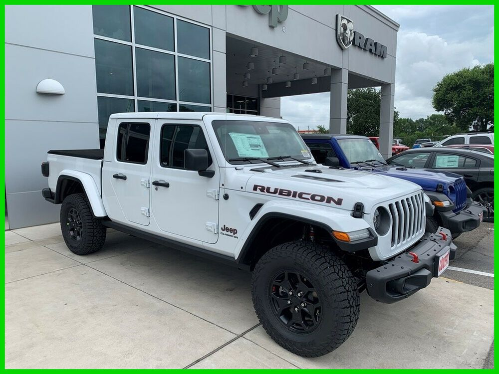 For Sale 2020 Jeep Gladiator 2020 Jeep Gladiator Launch Edition 1 Of 4190 Built 2020 Jeep Gladiator Rubicon Launch Edition 41 Jeep Gladiator Jeep Jeep Truck