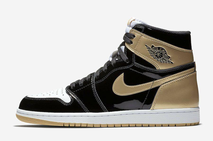 1cb61096206e6d (eBay Sponsored) Nike Air Jordan 1 Retro High OG NRG SZ 10 Gold Top 3  Complex Con TZ 861428-001