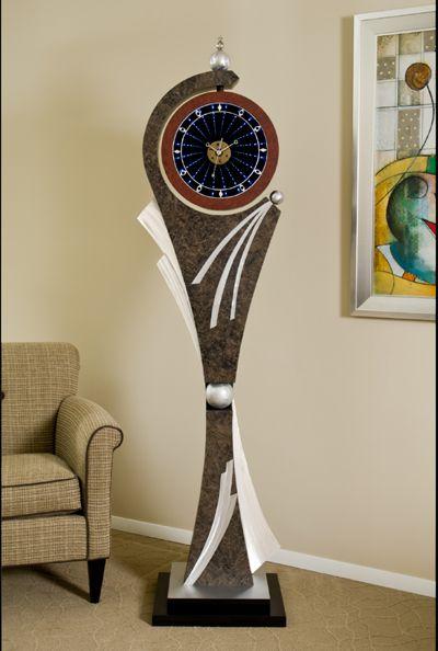 Ultra Modern Grandfather Clock Cuckoo For Clocks In 2019
