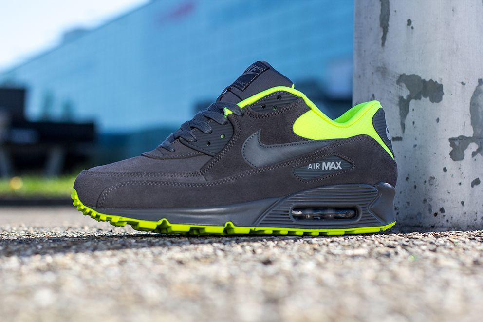 37b1393051bcc Nike Air Max 90 Premium