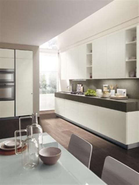 Cool Ultra Modern Kitchen By Scavolini Check More At  Http://furnituremodel.info