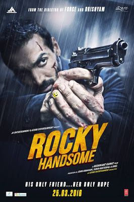 Download Ming - Video & Audio Songs Free Download: Rocky Handsome MP3 Audio Songs Free Download Full ...