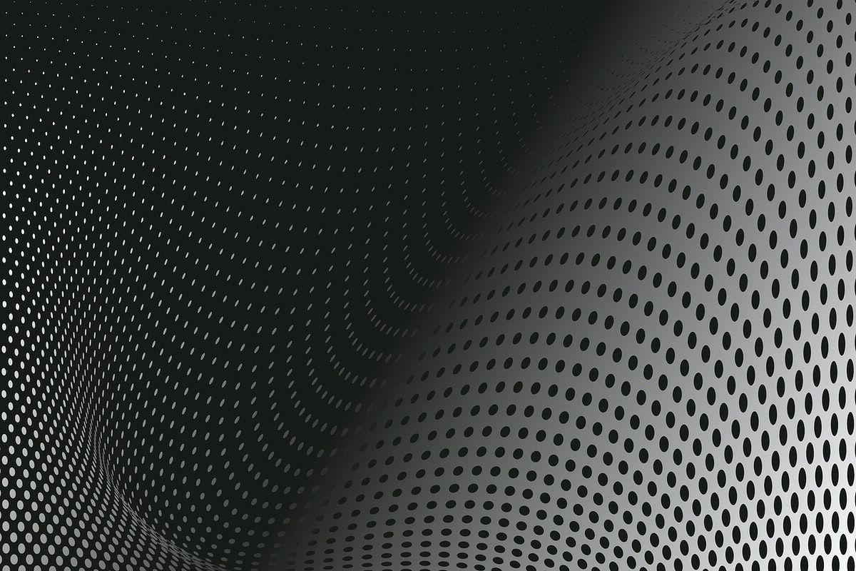 Black Gradient Background Halftone Style Free Image By Rawpixel Com Mind Halftone Gradient Background Free Illustrations