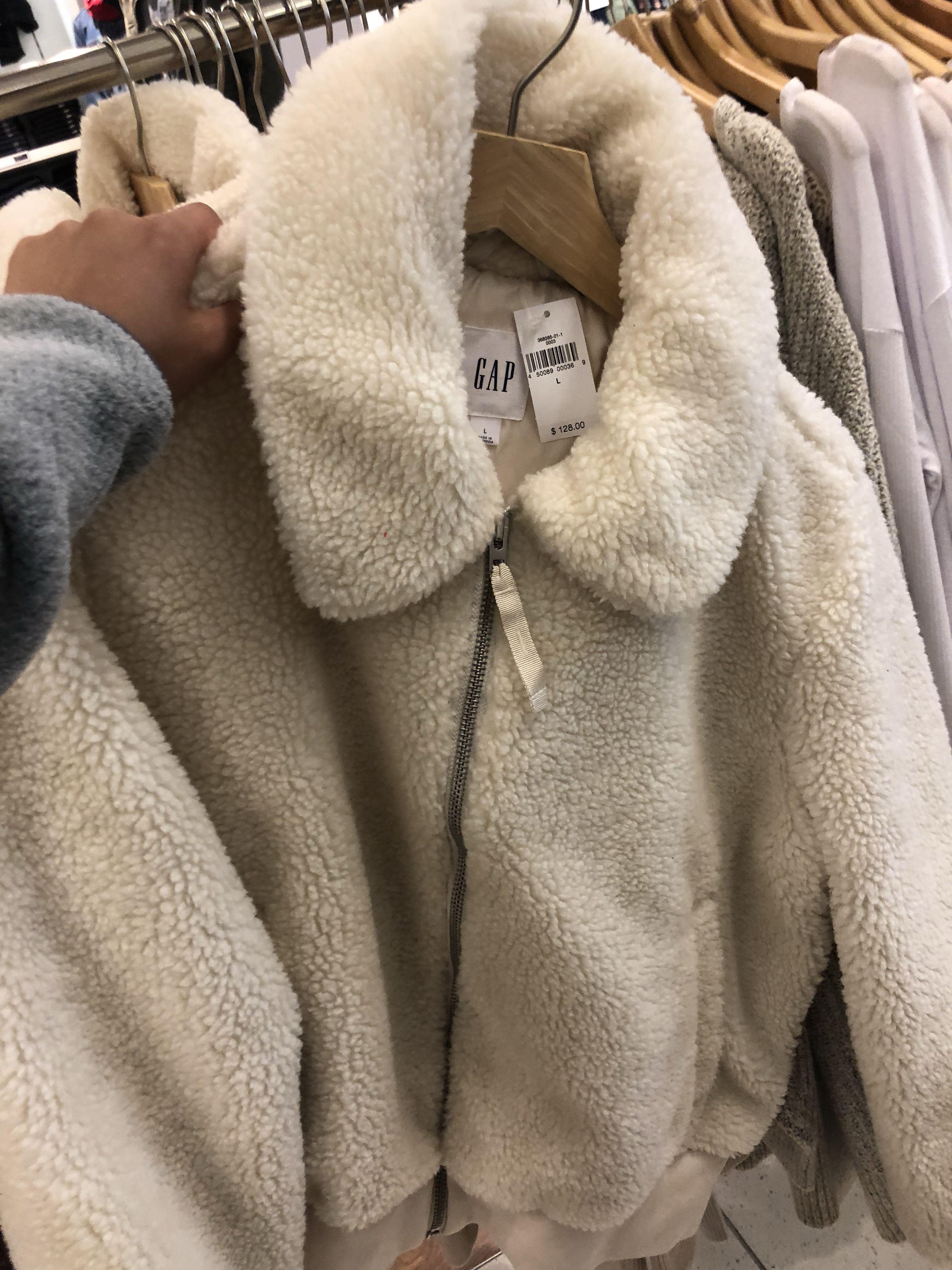 Teddy Bomber Jacket In 2018 Wish List Pinterest Bomber Jacket