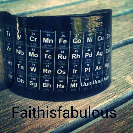 Periodic+Table+Element+Brass+Bracelet+by+FaithisFabulous+on+Etsy,+$15.00