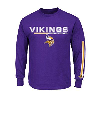 ef79ff82c NFL Minnesota Vikings Men s UVH Tee