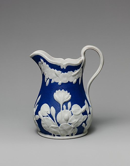 United States Pottery Company (1852-8) [Metropolitan Museum of Art, NYC]