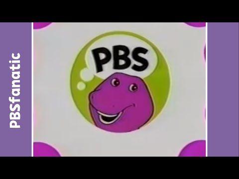 Pbs Kids Id Barney Friends  Wfwa Dt