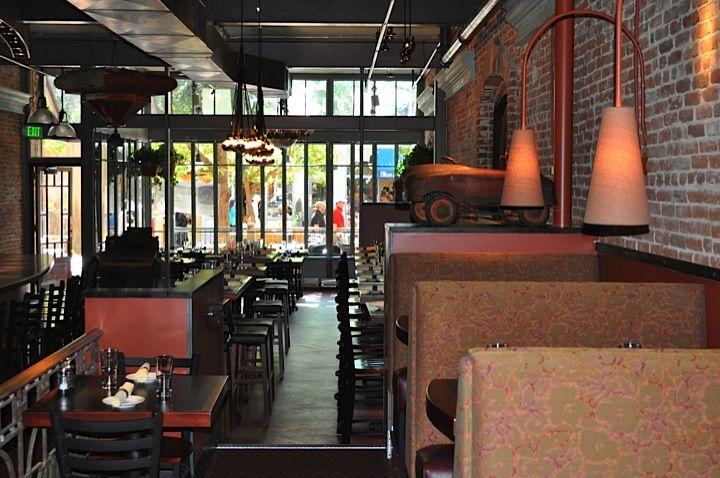 riffs urban fare restaurant photos home decor home pinterest