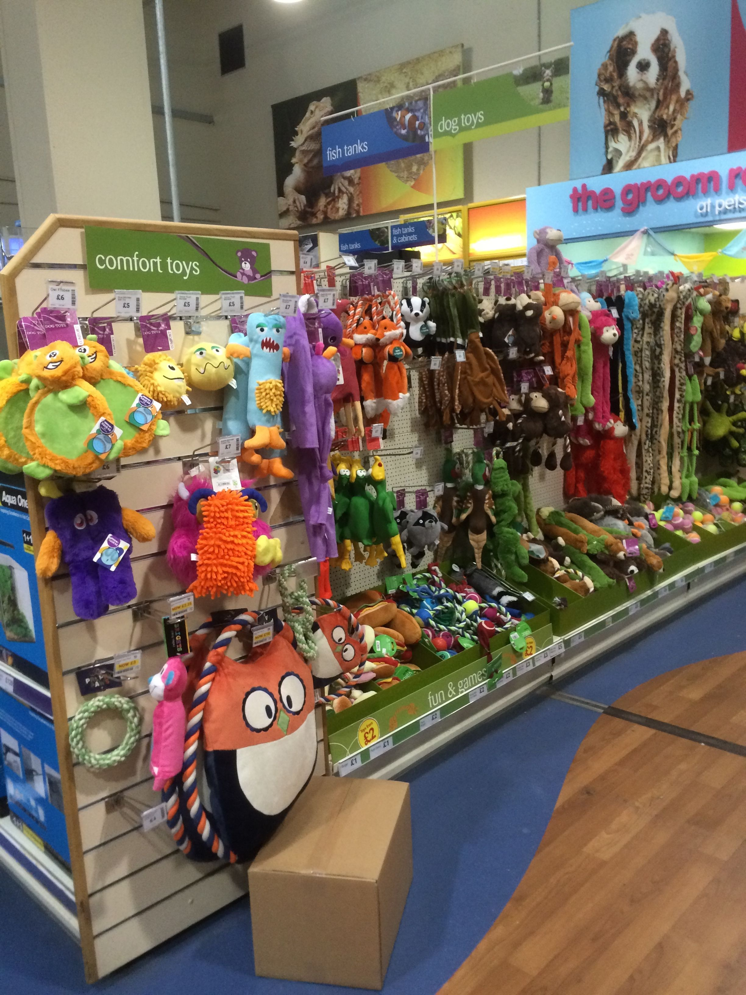 Pets At Home Netherfield Nottingham Pet Shop Pet Services Vets Grooming Layout Landscape Customer Journ With Images Service Animal Pet Store Animal House