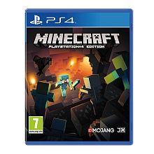¡Imagínatelo y podrás construirlo! Minecraft, el juego aclamado por la crítica, llega a #PlayStation4. Crea tu propio mundo de juego y explora, construye y conquista.