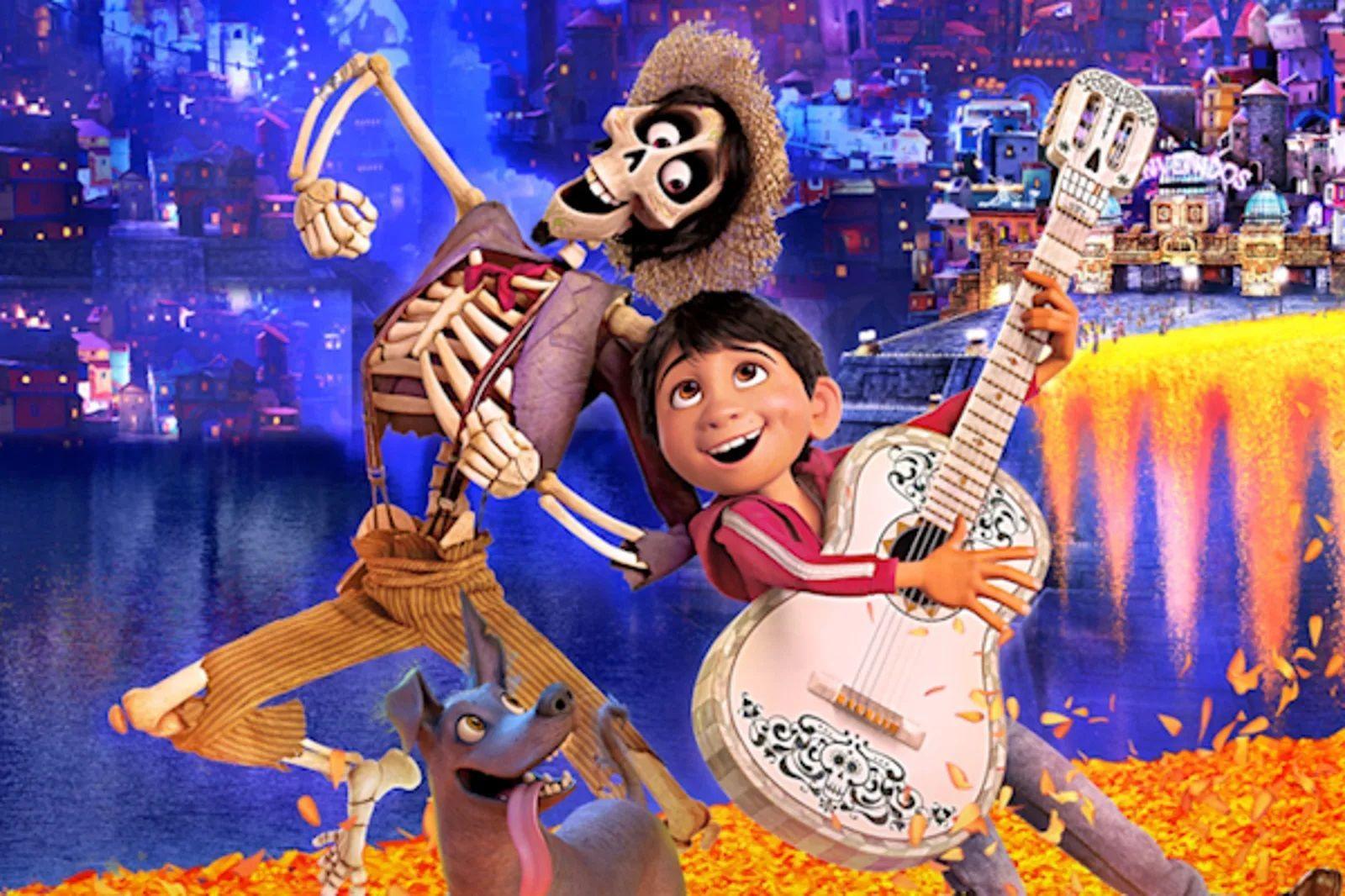 Ver Coco Película Completa En Español Latino Coco Pelicula Pelicula Coco Disney Ver Peliculas De Disney