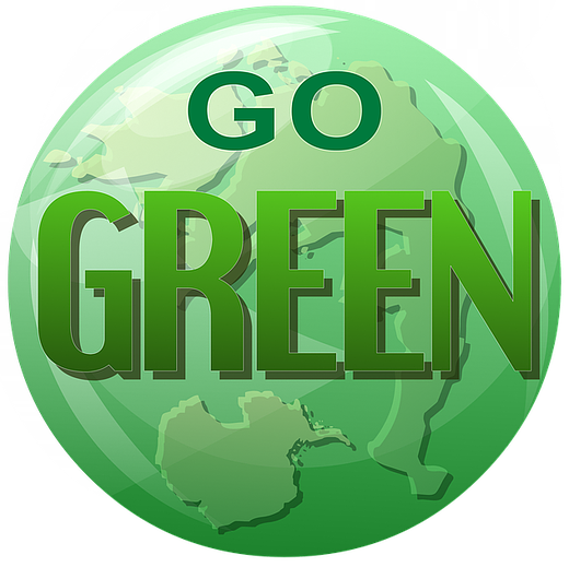 50+ Inspiring Go Green Slogans - Save Earth and Plant ...