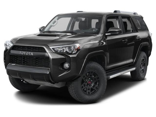 New 2016 Toyota 4Runner For Sale   Ann Arbor MI