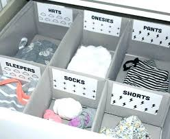 Baby Room Organization Ideas Nursery Storage Hacks Lures And Lace In 2020 Clothes Drawer Organization Baby Room Diy Baby Room Organization