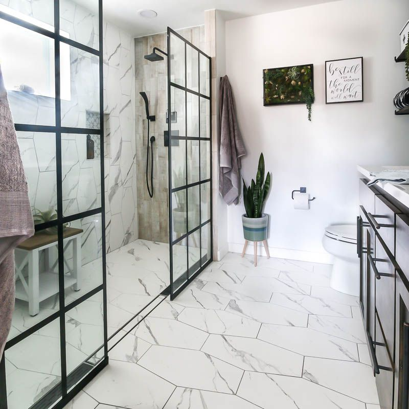 How Much Does It Cost To Remodel A Master Bathroom