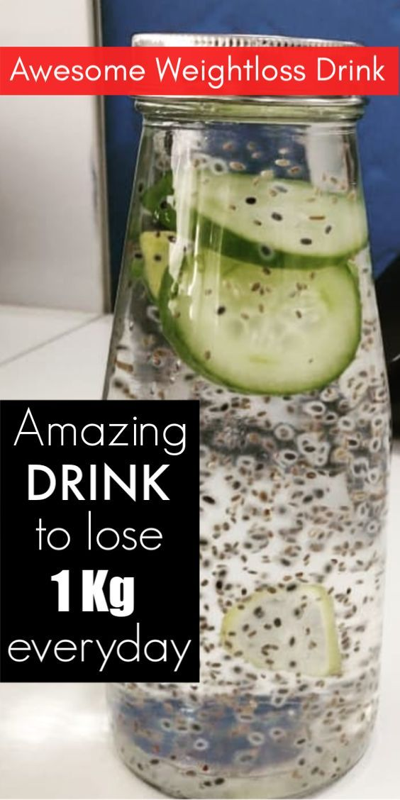 Awesome Weight loss Drink #diet