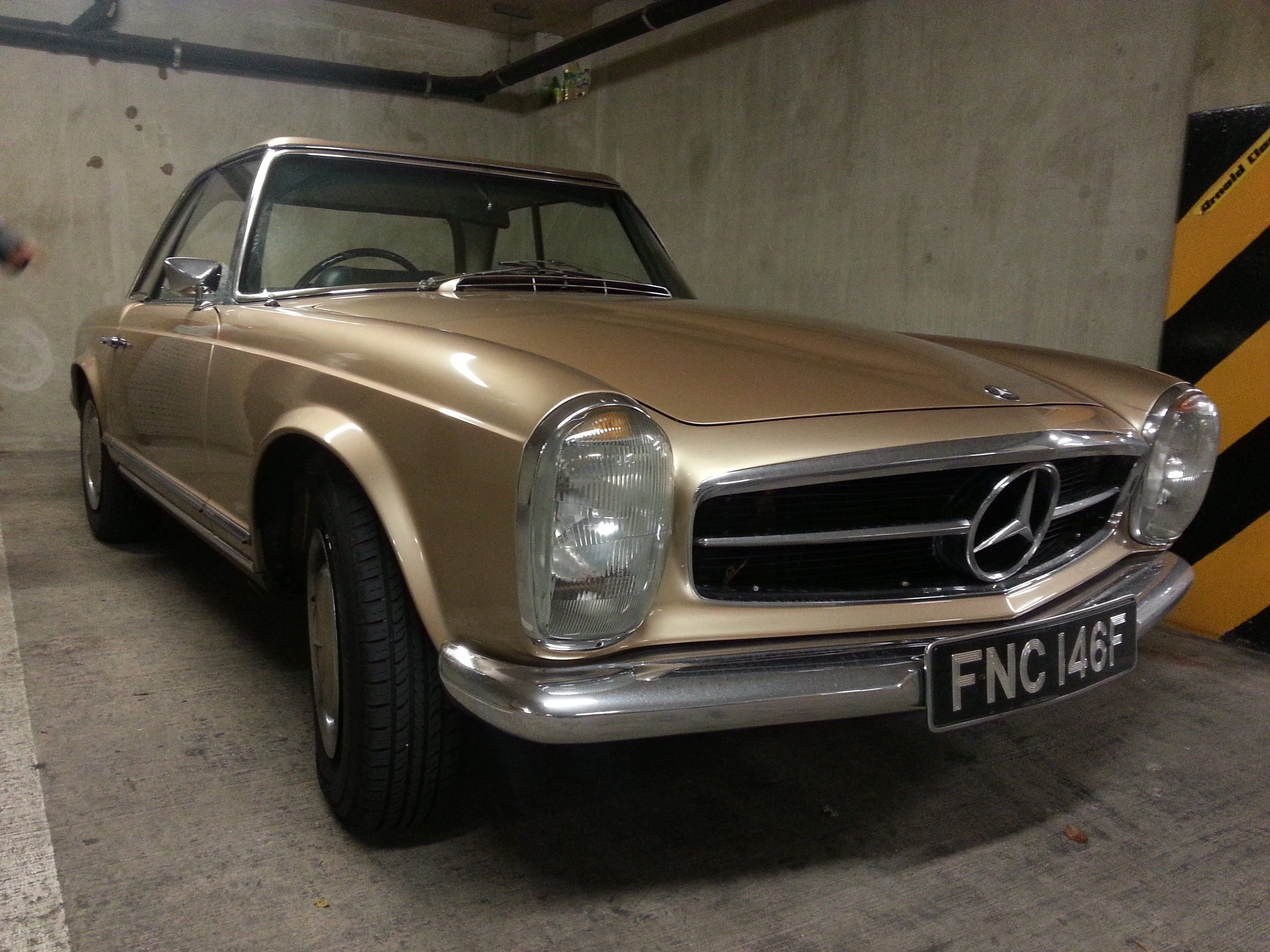 restoration entry benz epic blogs sale pagoda en drive my mercedes for