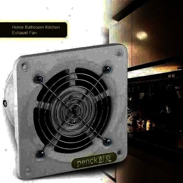Ventilation220v Mountedbathroom Ventilationwal Ventilation25w Ventiexhaust Low220vnoise Kit In 2020 Exhaust Fan Kitchen Wall Mounted Exhaust Fan Kitchen Exhaust