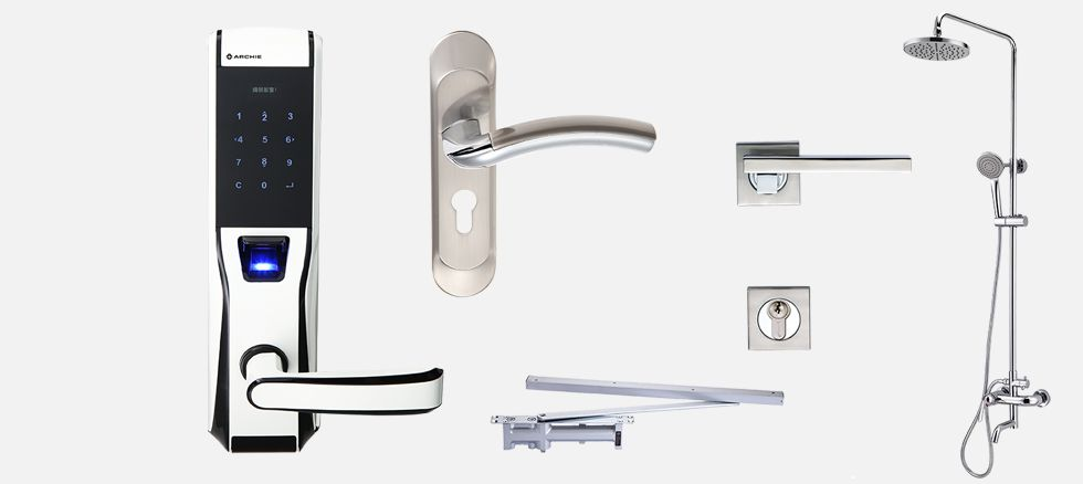 These Hardware Are Used In Luxury Hotels Like The White Sand Palace Hotel In Cambodia Hardware Door Hardware Hotels In Cambodia