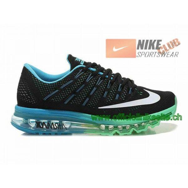 site réputé cec11 207ad Nike Air Max 2016 Chaussures Nike Running Pas Cher Pour ...