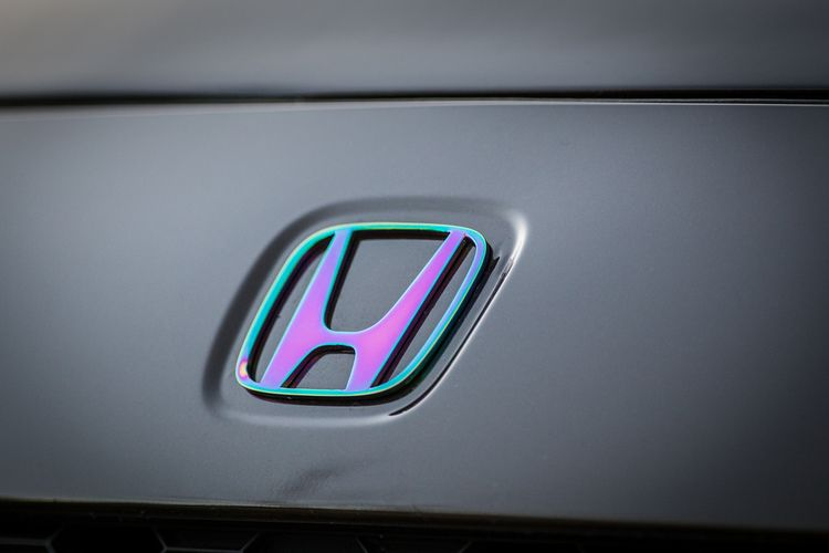 Auro Neo Chrome Honda Emblem Neochrome Parts Honda Honda Accessories Honda Hrv