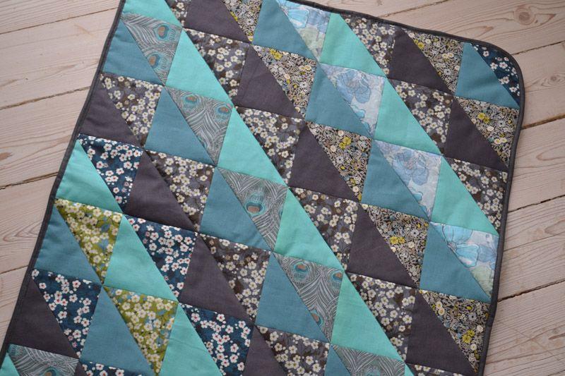 ibsens: DIY patchwork