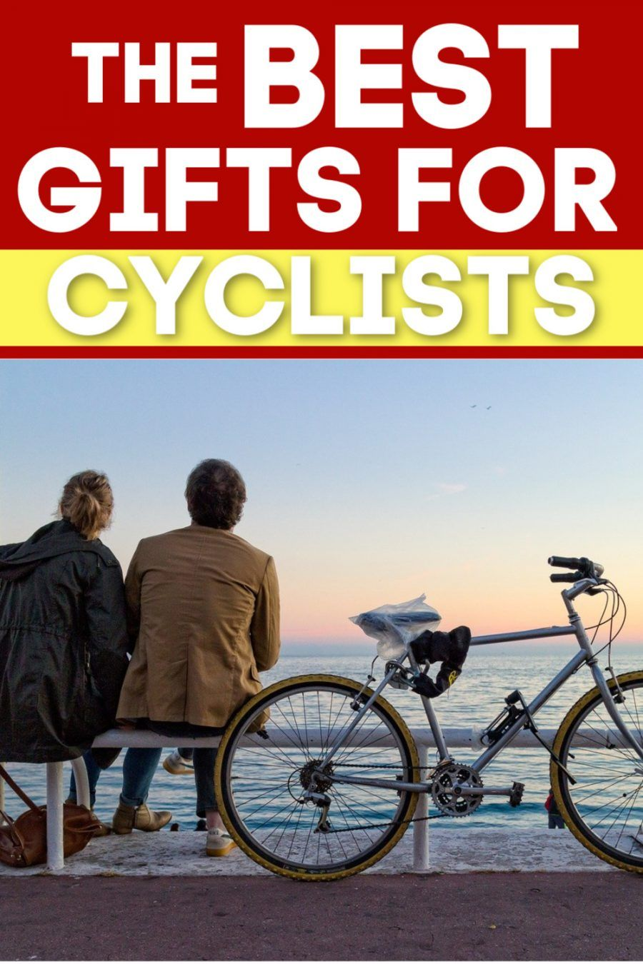 funny gifts for bike riders