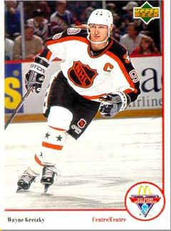 Wayne Gretzky Hockey Card In 2020 Hockey Cards Hockey National Hockey League