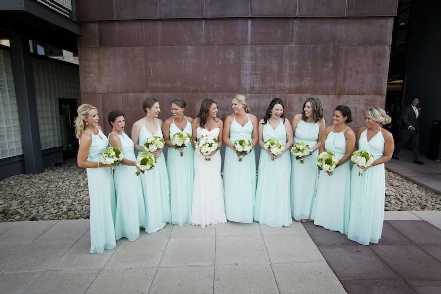 Bride & Bridal Party, Wedding, Nashville Wedding, Wedding Photography, Stunning Events, Stunning Nashville