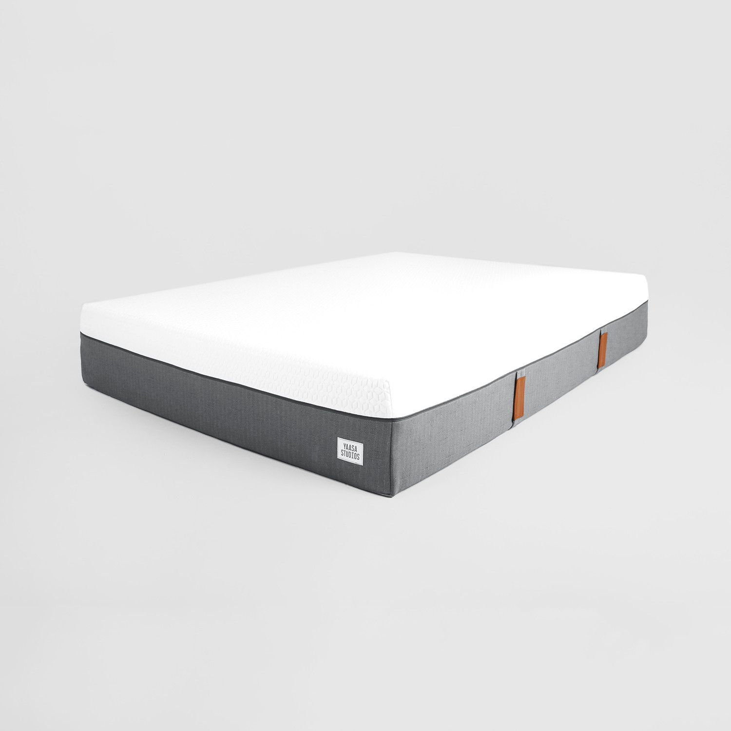 the yaasa mattress twin soft mattress technology pinterest