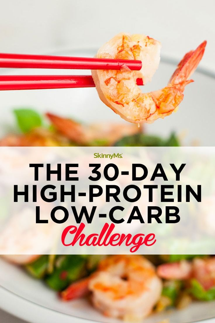 Free 30 Day Low Carb Ketogenic Diet Meal Plan Shopping: 30-Day High-Protein Low-Carb Meal Plan With Shopping List