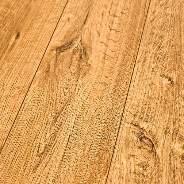 8mm Inhaus Traditional Vintage Collection Laminate Flooring Calgary