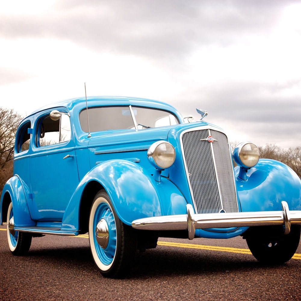 Details about 1950 Other Makes 98 Deluxe Club Sedan Deluxe ...