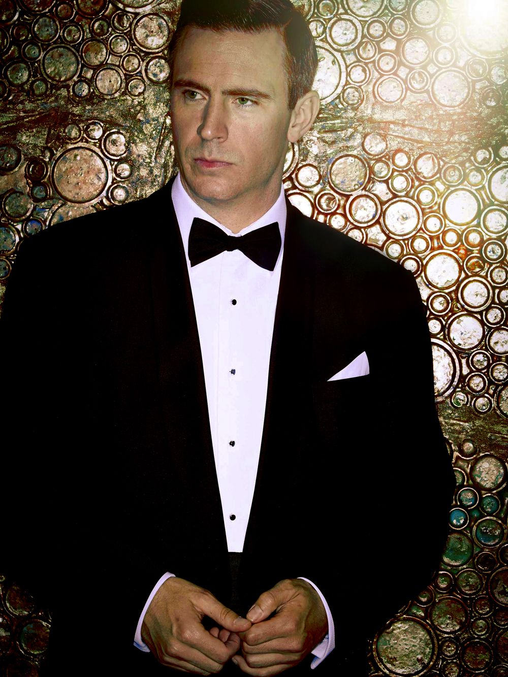 Watch Jack Davenport (born 1973) video
