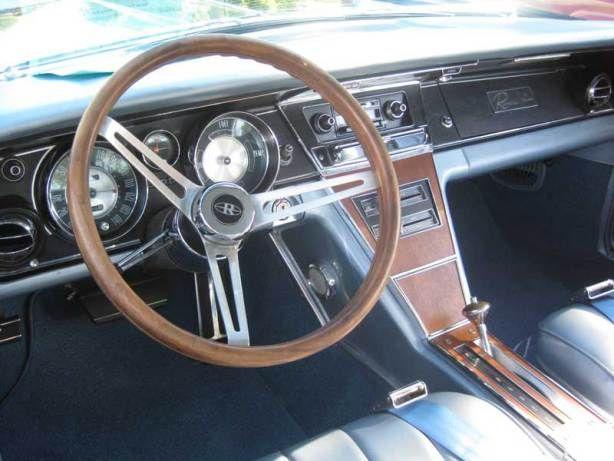 1966 Buick Riviera Interior Buick Riviera 1963 1965 Pinterest Buick Wildcat Buick