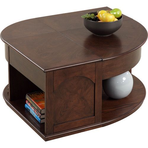 Found It At Wayfair Wilhoite Coffee Table With Double Lift Top