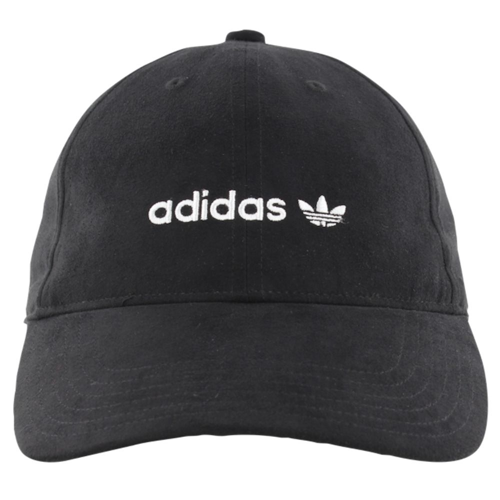 ADIDAS ORIGINALS RELAXED ADJUSTABLE STRAPBACK BLACK HAT NWT  fashion   clothing  shoes  accessories  mensaccessories  hats (ebay link) c3cfa363ffc