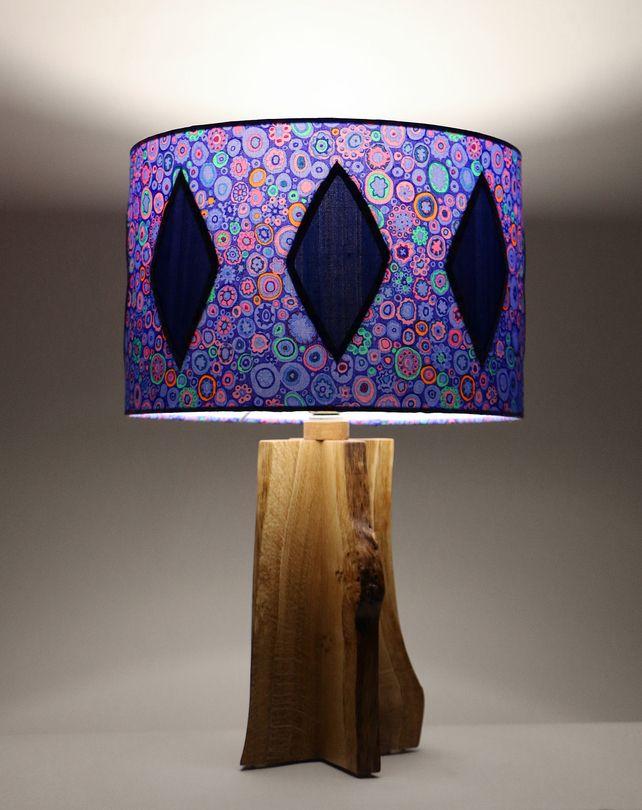 Item 20 Off Vibrant Unique Handmade Lampshades Handmade Lampshades Lampshades Contemporary Stained Glass Panels