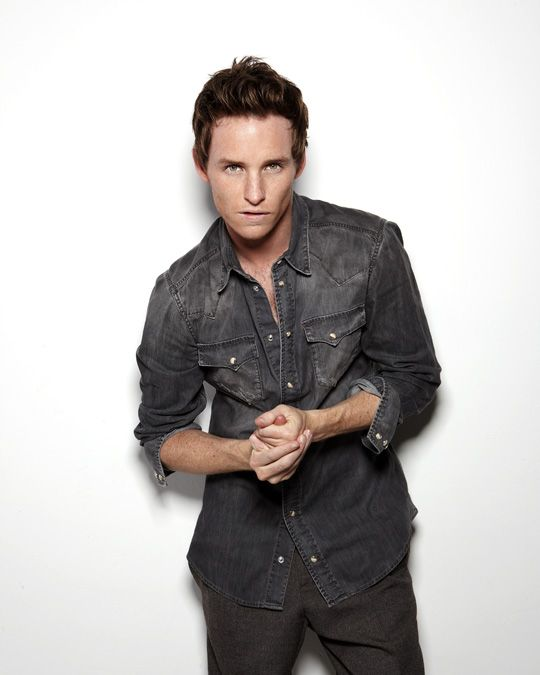 EDDIE REDMAYNE INTERVIEW | FADE IN