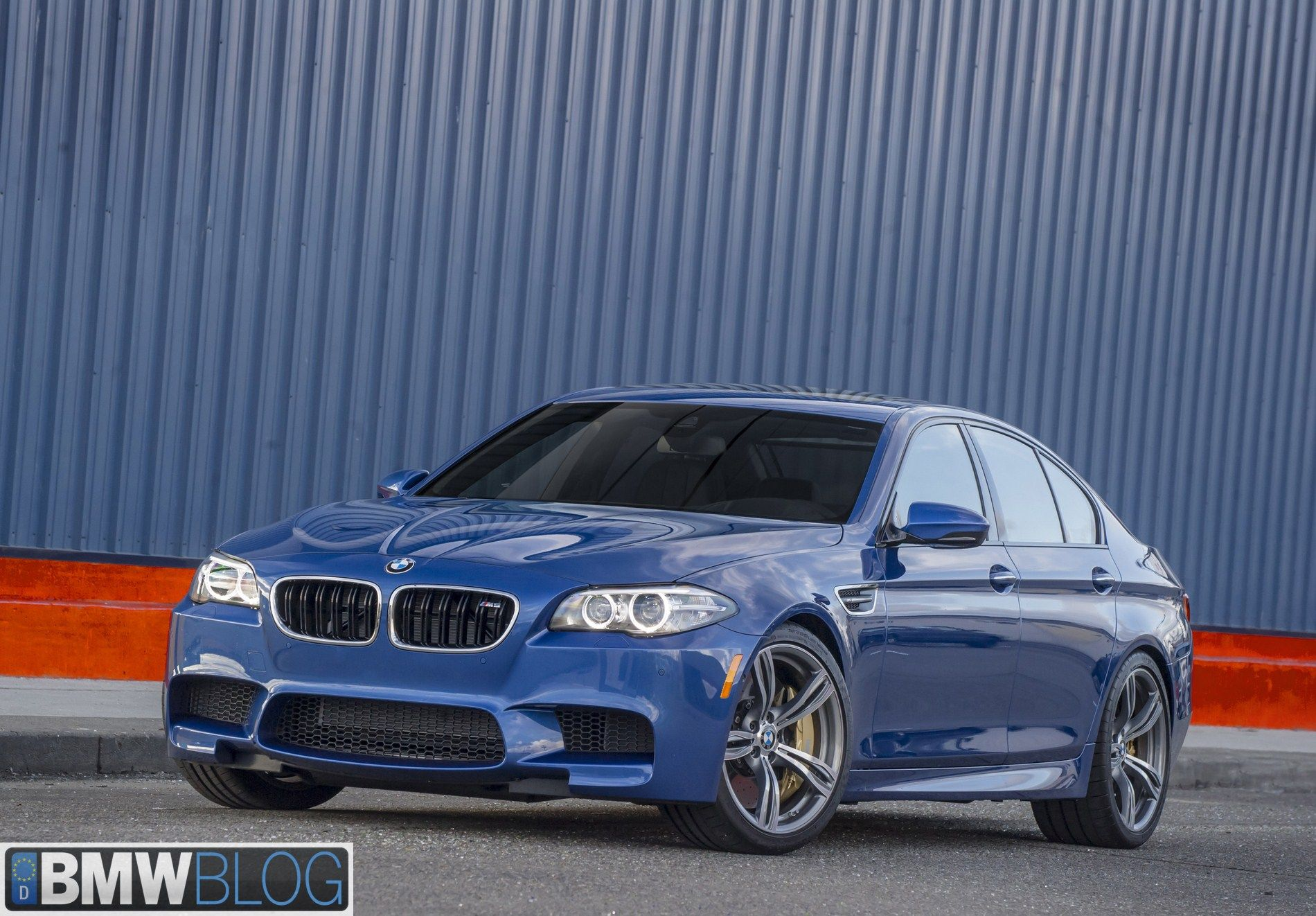 F10 Bmw M5 F12 Bmw M6 Competition Package Make Over 600 Hp To
