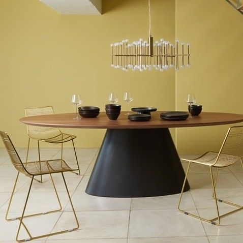 Habitat tabitah brass chair Glengarry - Dining Pinterest Dining