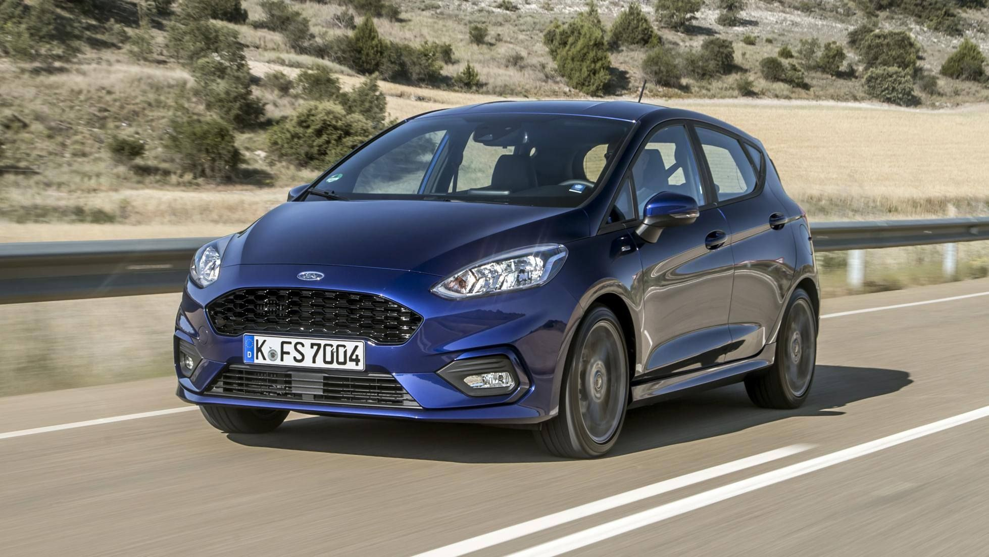 Rivals Have Upped Their Game Does The 2017 Fiesta Still Lead Cardoings Cars Supercars Auto Bmw Audi Mercedes Deals Ford Fiesta Ford Mustang Car Ford